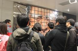 工程參訪-台北形象牆