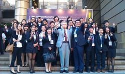 第八屆機場與道路鋪面技術國際研討會