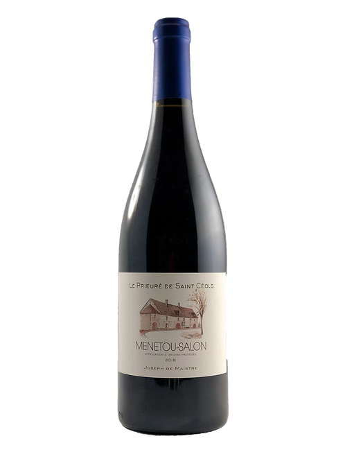 PRIEURE ROUGE 2019