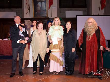 Premio Int. GiuliaCarla Cecchi 2019