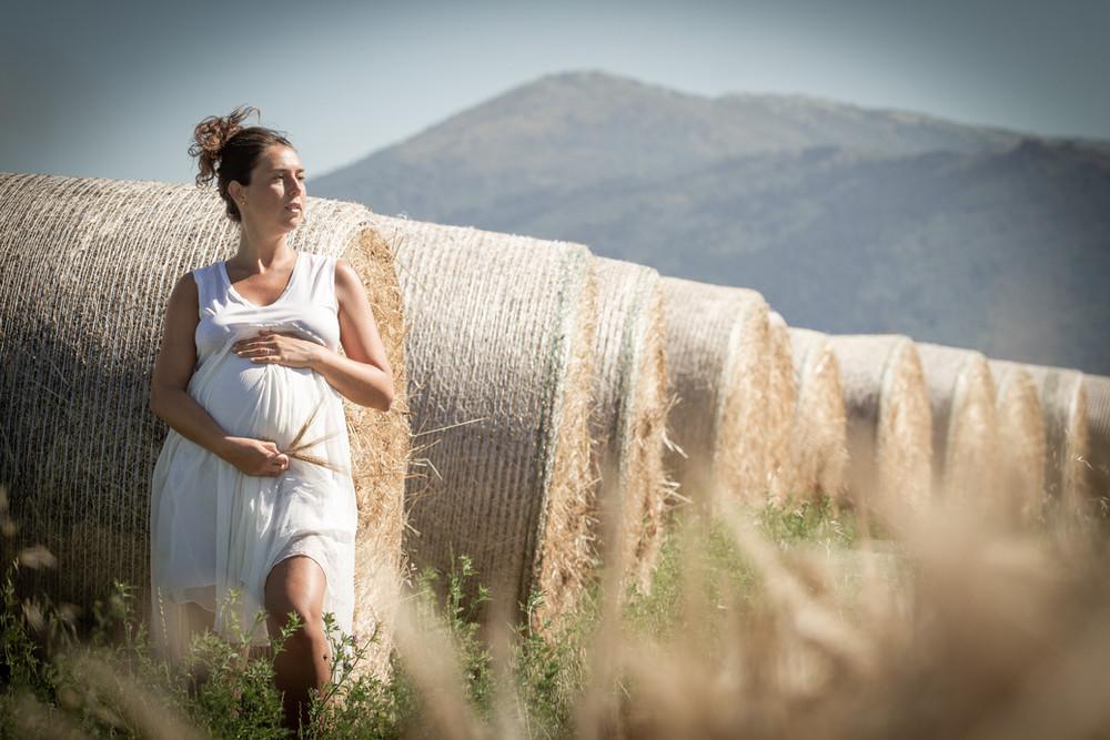 Fotografo Maternity a Prato