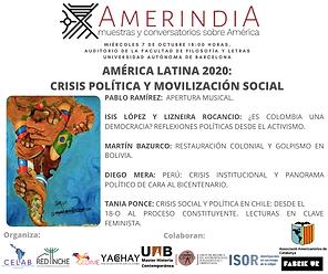 15. AMERINDIA, 7 octubre 2020.png