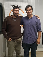Entrevista a Sebastián Gómez
