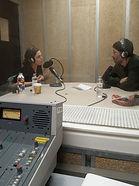Entrevista a Anne Goletz