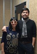 Entrevista a Claudia Soto