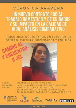 10. 26 abril 2019, Verónica Aravena, Fa