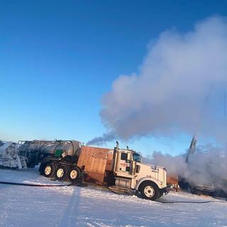 Alaska Trucks