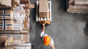 Recomendaciones de gestión y logística a cadenas de retail