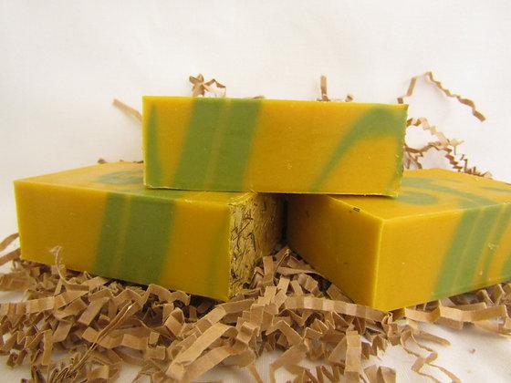 Spearmint Lemongrass