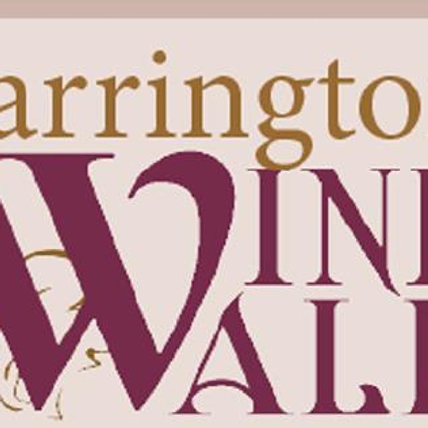 Barrington Fall Wine Walk