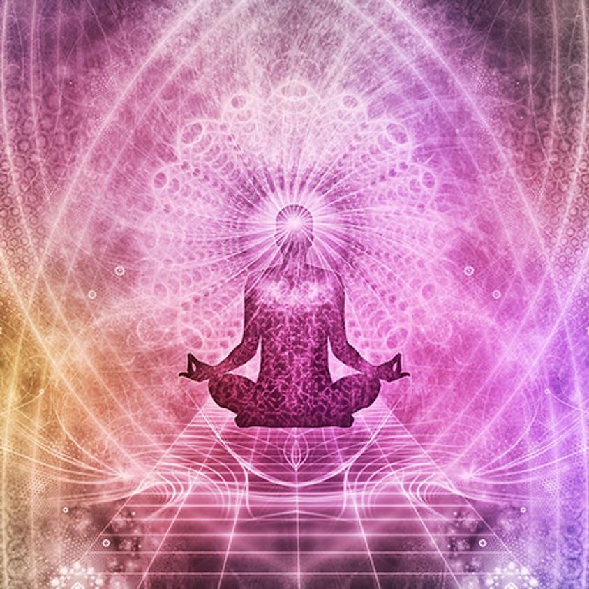 Experience Yoga Nidra Meditation, Alchemy Singing Bowls & Reiki