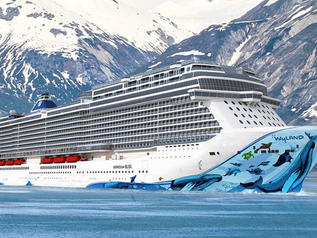 SiX the Musical - Norwegian Cruise Lines