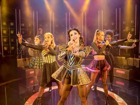 SiX the Musical - UK Tour