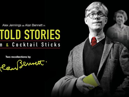 Hymn - Untold Stories
