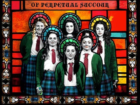 Our Ladies of Perpetual Succour 2017