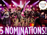 SiX - 2019 Olivier Awards