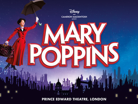 Mary Poppins West End