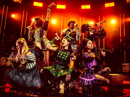 SiX the Musical - West End