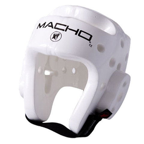 Dyna Macho Headgear