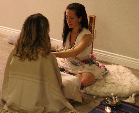 Shamanic Meditation Jaclyn Costello Las