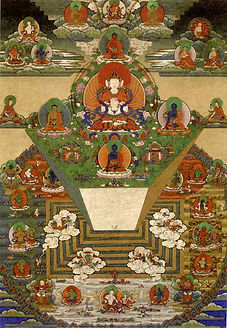 Bhutanese_thanka_of_Mt._Meru_and_the_Bud