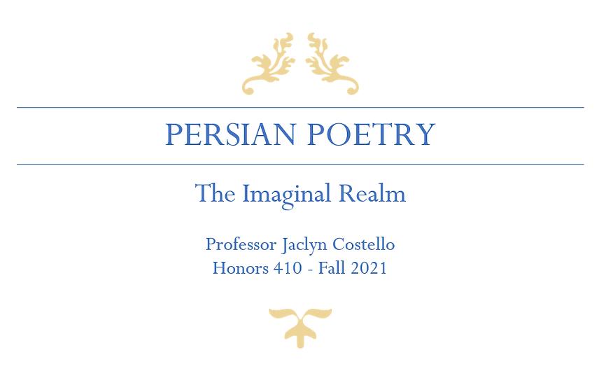 Professor Jaclyn Costello