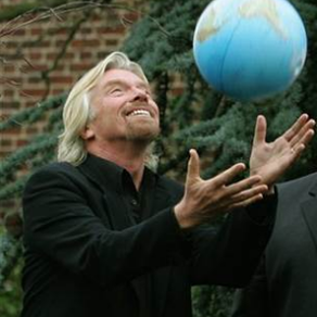 Sir Richard Branson: Criticism & Motivation