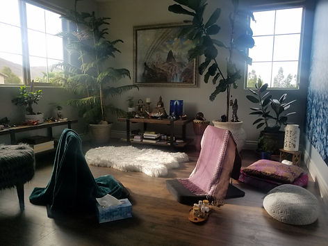 Shamanic Healing Therapist Las Vegas