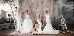 Bridal makeup artist Seattle