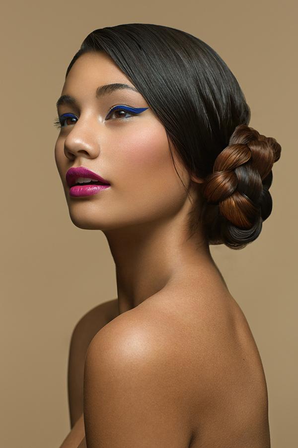 Beauty makeup. Katya Gudaeva Seattle