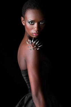 Makeup by Katya Gudaeva