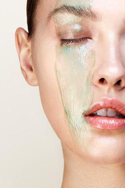 beauty makeup artist