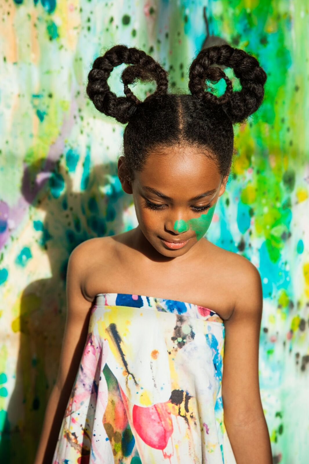 WA Makeup and Hair Artist