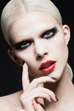 Halloween Beauty Makeup