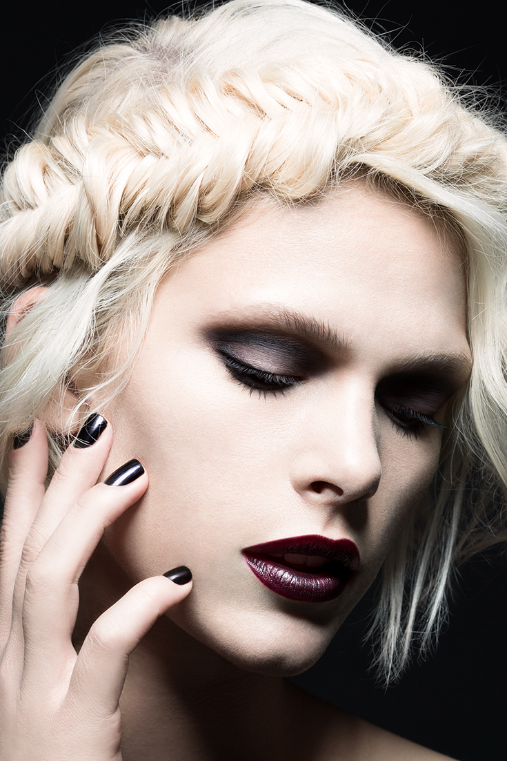 Julep Beauty Makeup Look