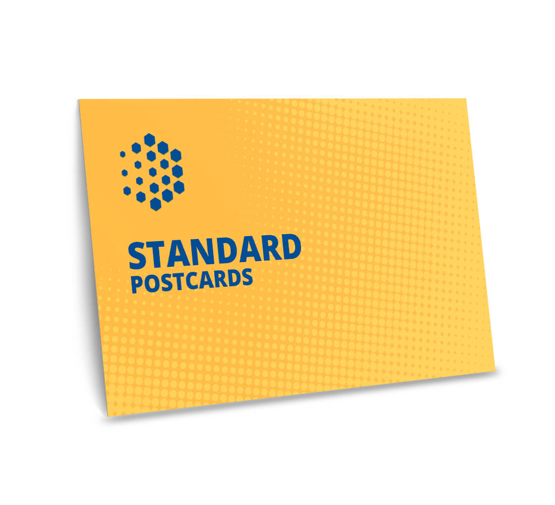 standard-postcards