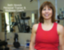 Beth Novick Personal Trainer & Wellness Coach - Montgomery County