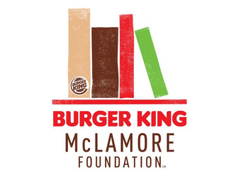 Burger King McLamore Foundation