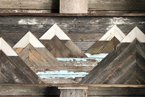 Mountain Lakes Barnboard Range (XL)