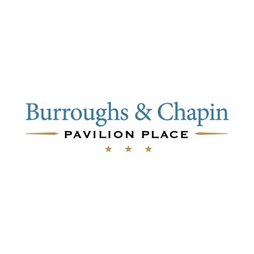 Burroughs and Chapin