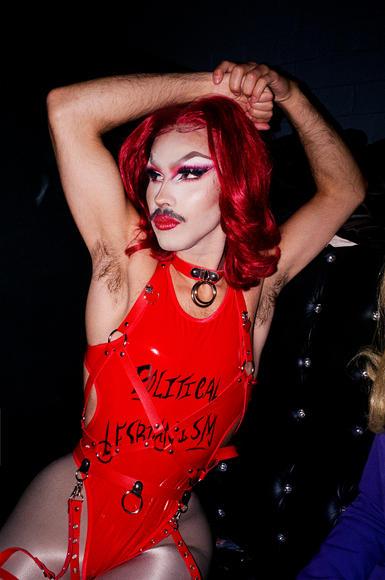 Miss Vaseline, 2020
