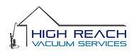 HRVS logo horisontal for dark background