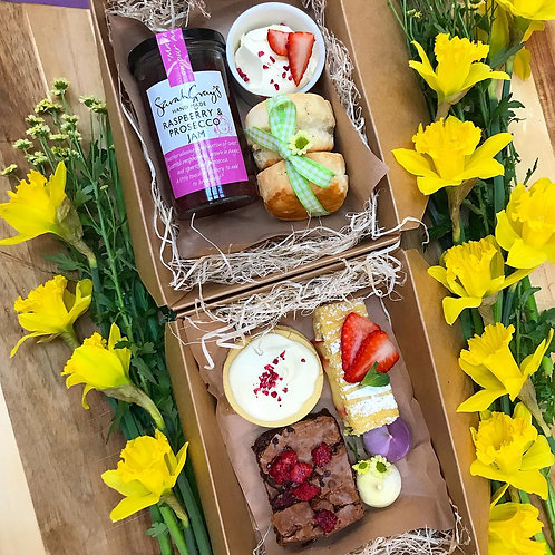 Mother' Day Treat Box