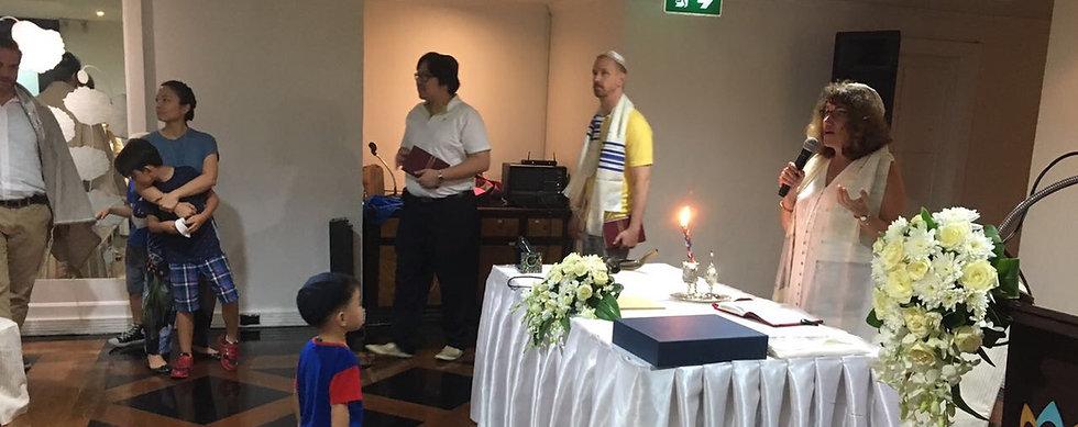 Progressive Jewish Thailand contact us