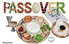Passover service Progressive Jewish Thailand