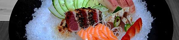 Sashimi (7 Pcs)