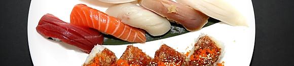 Shota Sushi Combo
