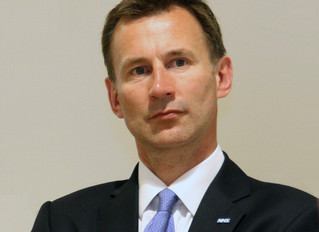 Jeremy Hunt and Sirius Partners – Matching the Vision