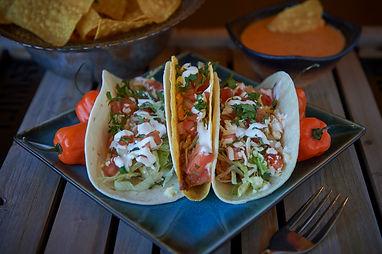 Mexican Food Taco