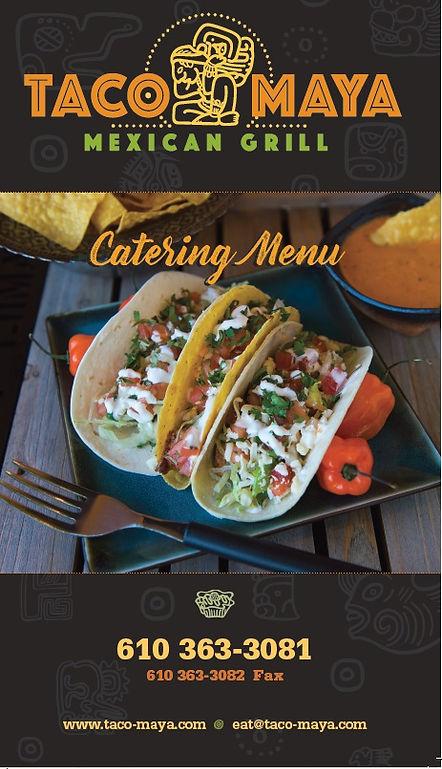 2019 - Taco Maya -Catering - Page 1.jpg